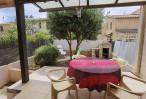 en location saisonnière  Marseillan Plage | Réf 3414837173 - S'antoni immobilier