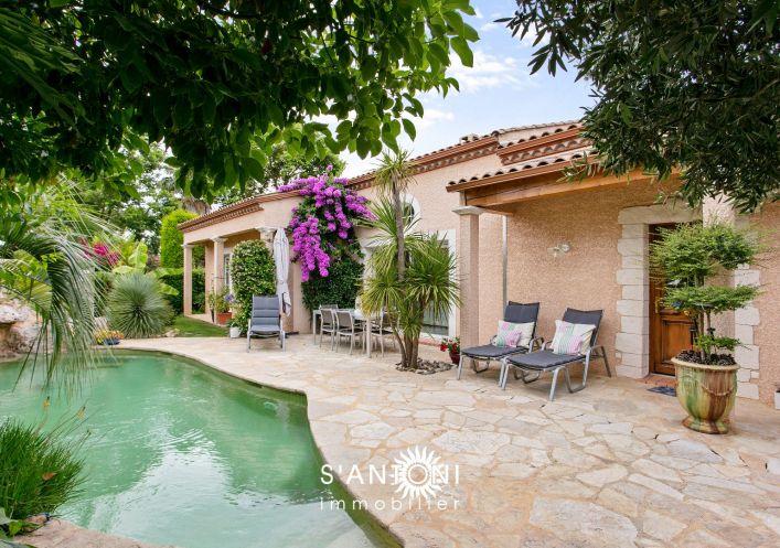 A vendre Vias 3414837593 S'antoni immobilier prestige