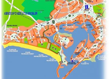 For sale Local commercial Le Cap D'agde | R�f 3414837635 - S'antoni real estate