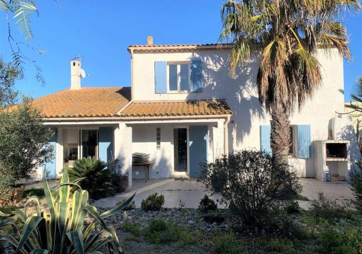 A vendre Maison Agde   Réf 3414837863 - S'antoni immobilier agde centre-ville