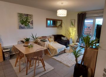 For sale Appartement en r�sidence Agde | R�f 3414838340 - S'antoni real estate