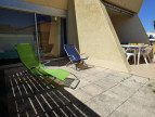 en location saisonnière  Marseillan Plage | Réf 3414838357 - S'antoni immobilier marseillan plage