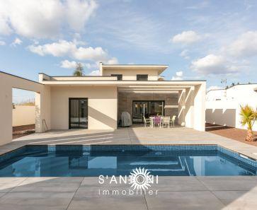 A vendre  Le Grau D'agde | Réf 3414838468 - S'antoni immobilier prestige