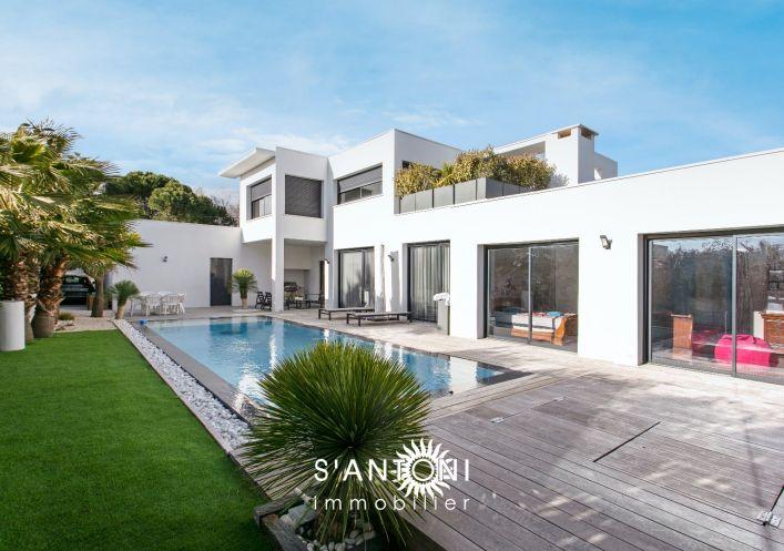 A vendre Villa d'architecte Le Cap D'agde | R�f 3414838475 - S'antoni immobilier prestige