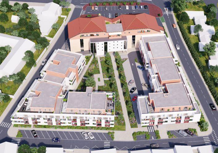 A vendre Appartement Agde   Réf 3414838955 - S'antoni immobilier agde centre-ville