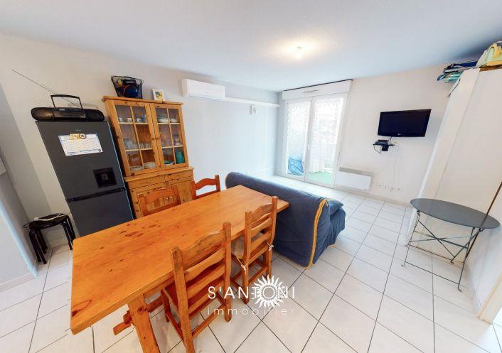 A vendre Appartement Agde | Réf 3414839221 - S'antoni immobilier agde centre-ville
