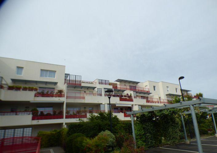 A vendre Appartement en résidence Agde | Réf 3414839285 - S'antoni immobilier agde centre-ville