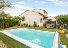 A vendre Maison Agde | Réf 3414839333 - S'antoni immobilier