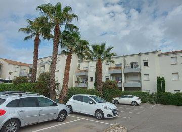 For sale Appartement en r�sidence Agde   R�f 3414839363 - S'antoni real estate