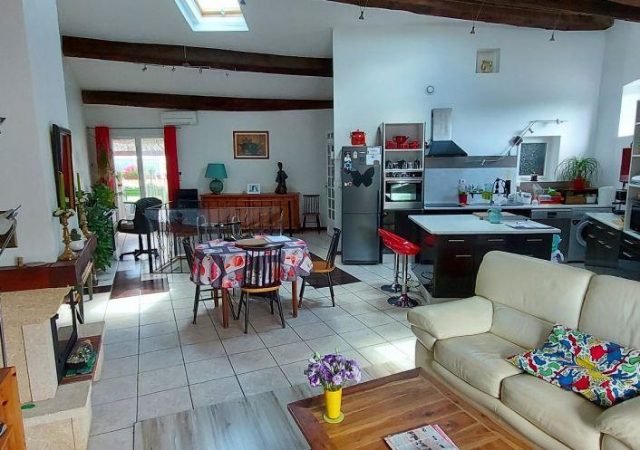 A vendre Appartement Agde   Réf 3414839453 - S'antoni immobilier agde centre-ville