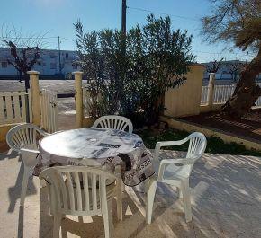 en location saisonnière  Marseillan Plage   Réf 3414839732 - S'antoni immobilier marseillan plage