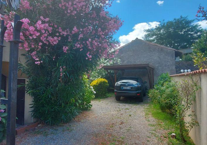 A vendre Maison Agde | Réf 3414839747 - S'antoni immobilier agde centre-ville
