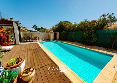 A vendre Maison Agde   Réf 3414839776 - S'antoni immobilier