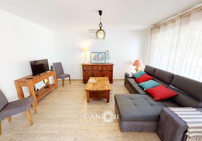 en location saisonnière Appartement Le Grau D'agde   Réf 3414839854 - Adaptimmobilier.com