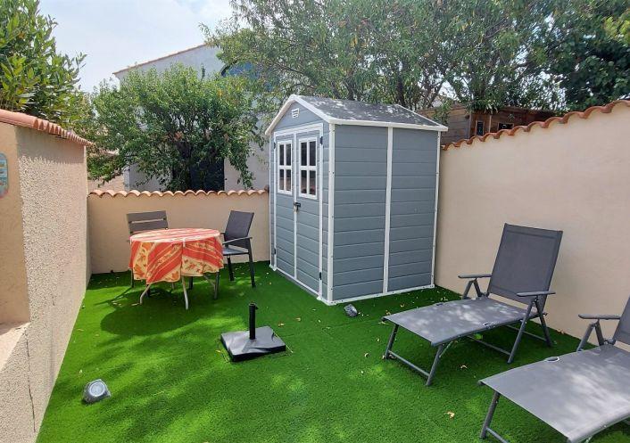 A vendre Maison Agde   Réf 3414839866 - S'antoni immobilier agde centre-ville
