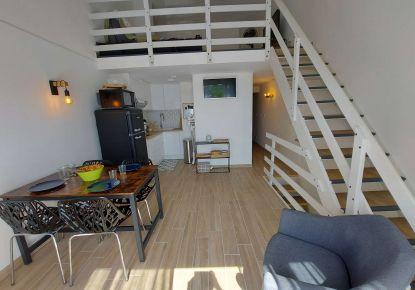 en location saisonnière Appartement Le Grau D'agde   Réf 3414839880 - Adaptimmobilier.com