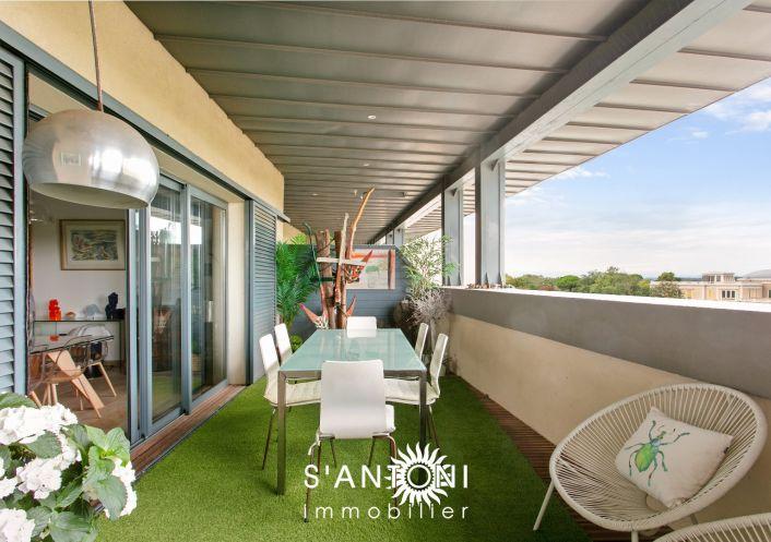A vendre Duplex Agde | Réf 3414840208 - S'antoni immobilier agde centre-ville