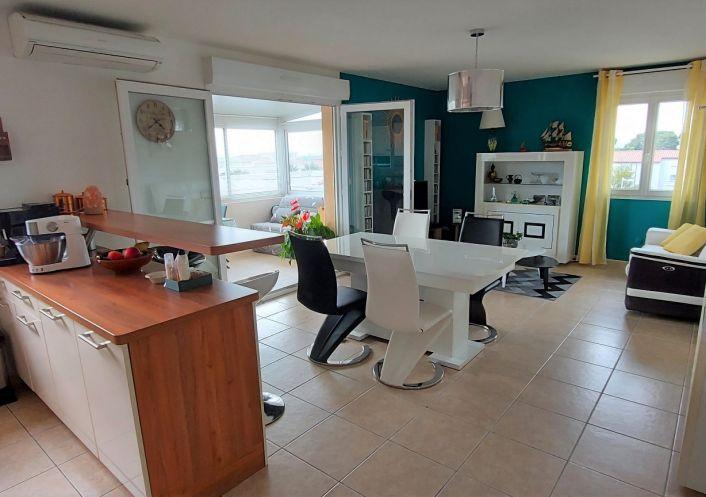 A vendre Appartement Agde | Réf 3414840255 - S'antoni immobilier agde centre-ville