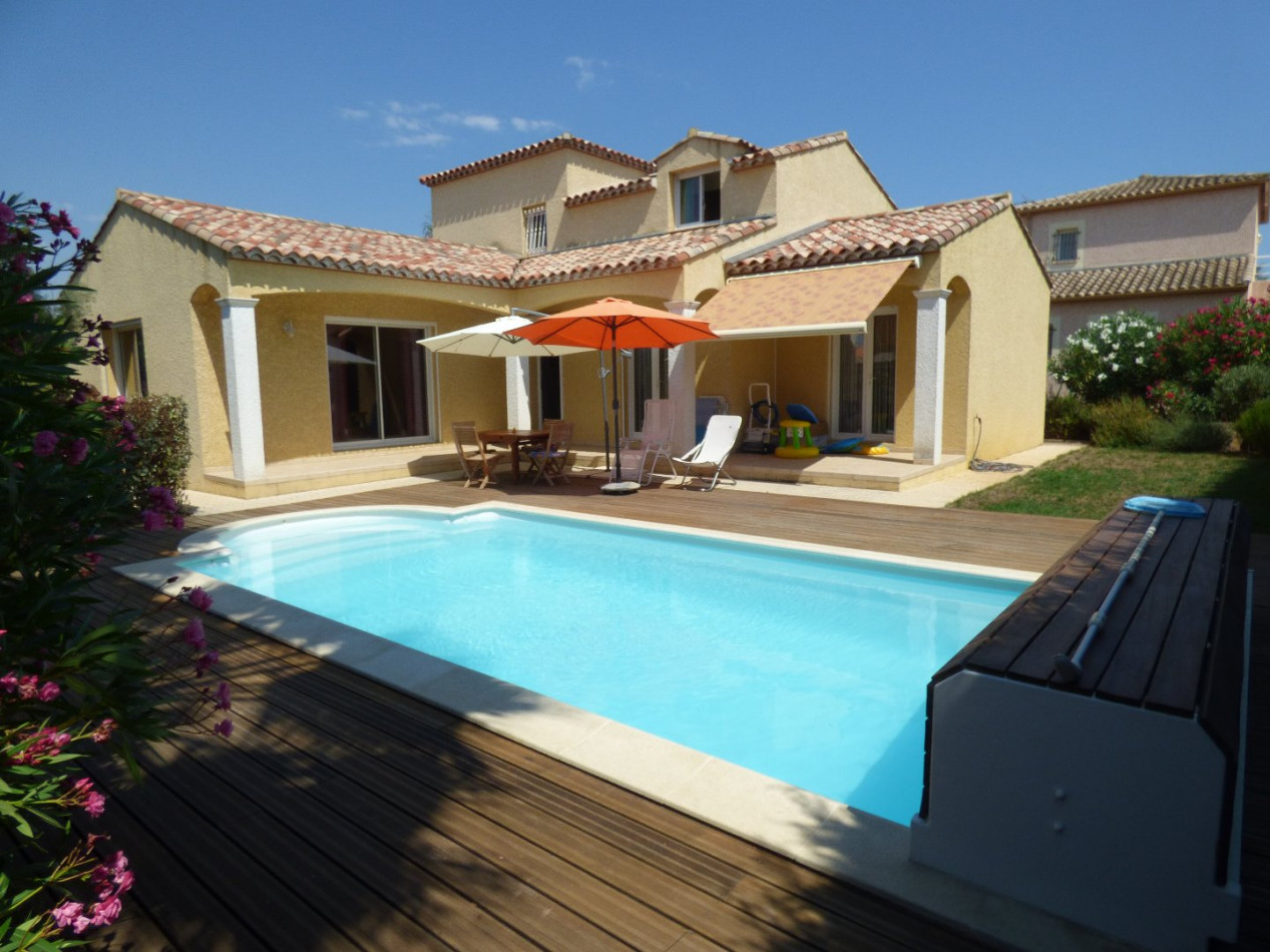 A vendre Agde 341484330 S'antoni immobilier