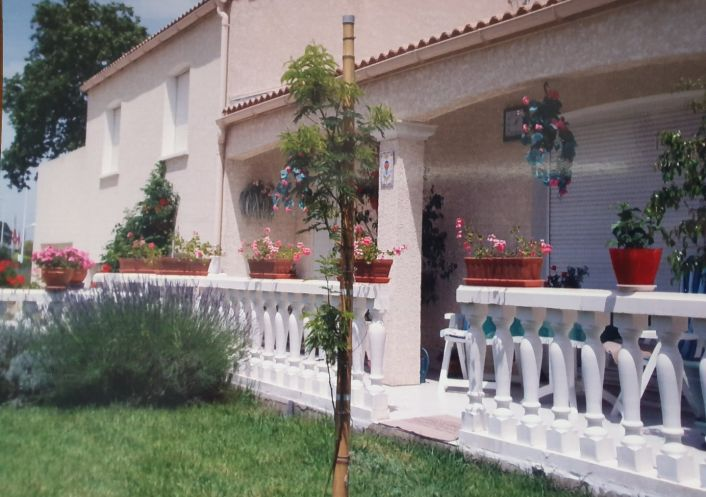 A vendre Vias 341485054 S'antoni immobilier