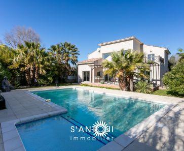 For sale Le Grau D'agde  341487470 S'antoni immobilier prestige