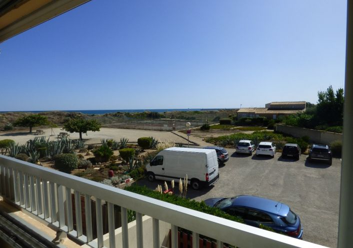 A vendre Marseillan Plage 3414935120 S'antoni immobilier marseillan plage