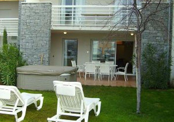 A vendre Le Cap D'agde 3415010985 S'antoni immobilier