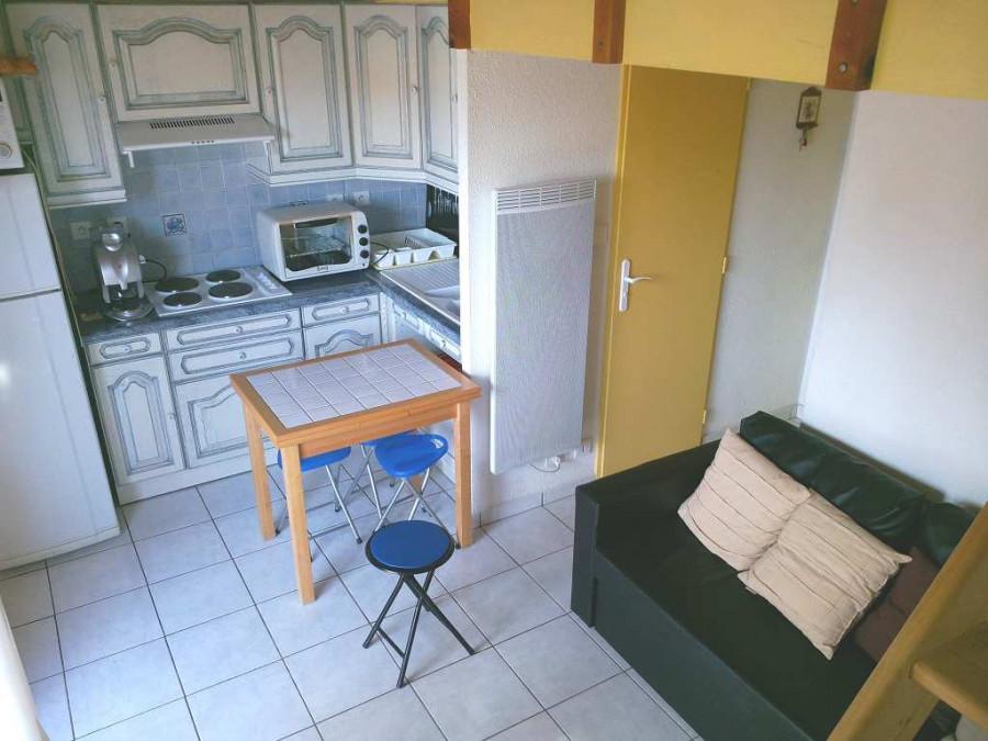 A vendre Le Cap D'agde 3415014009 S'antoni immobilier agde