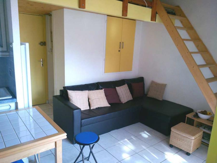 A vendre Le Cap D'agde 3415014009 S'antoni immobilier cap d'agde