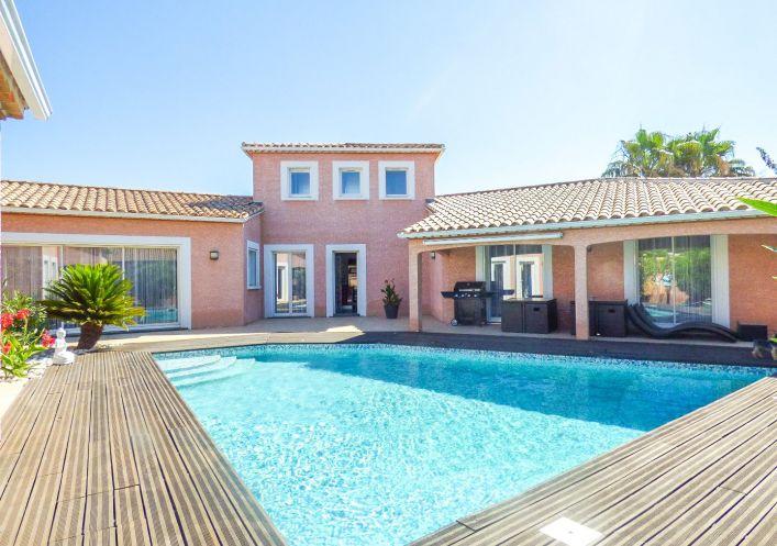 A vendre Le Grau D'agde 3415017604 S'antoni immobilier prestige