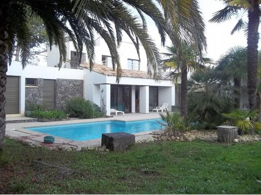 A vendre Le Cap D'agde 3415019099 S'antoni immobilier agde centre-ville