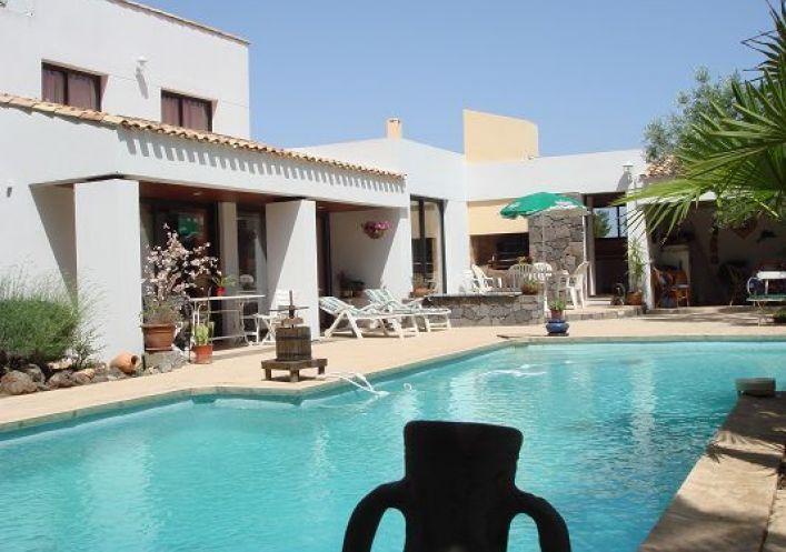 A vendre Le Cap D'agde 3415019099 S'antoni immobilier prestige