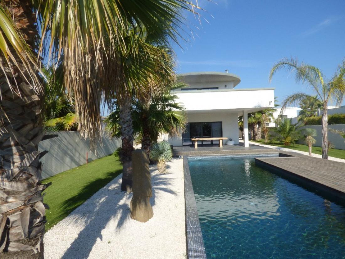 A vendre Le Cap D'agde 3415024965 S'antoni immobilier prestige
