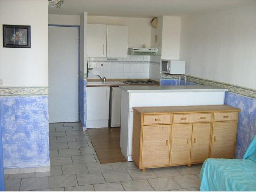 A vendre Le Cap D'agde 34150595 S'antoni immobilier agde