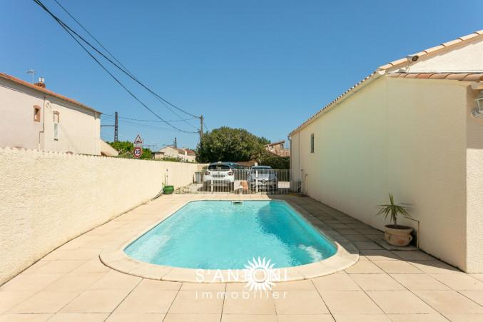 For sale  Marseillan Plage   Réf 3415120782 - S'antoni real estate