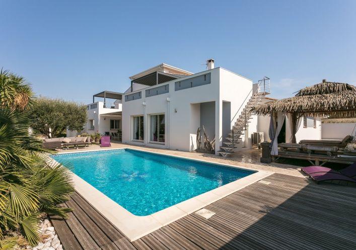 A vendre Agde 3415428700 S'antoni immobilier prestige