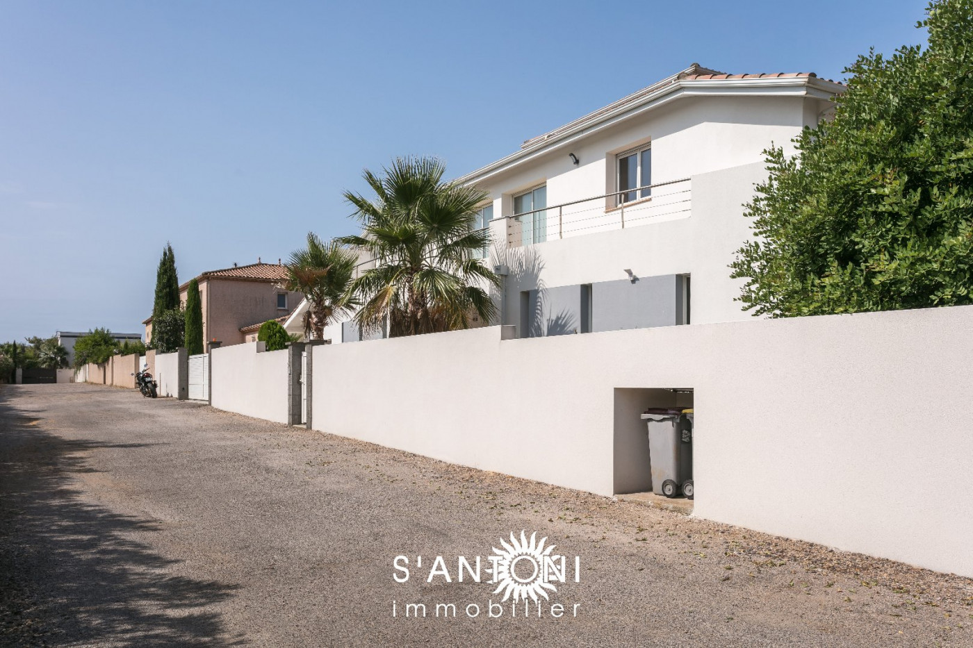 A vendre Agde 3415428700 S'antoni immobilier