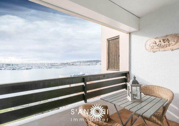 A vendre Le Cap D'agde 3415519639 S'antoni immobilier