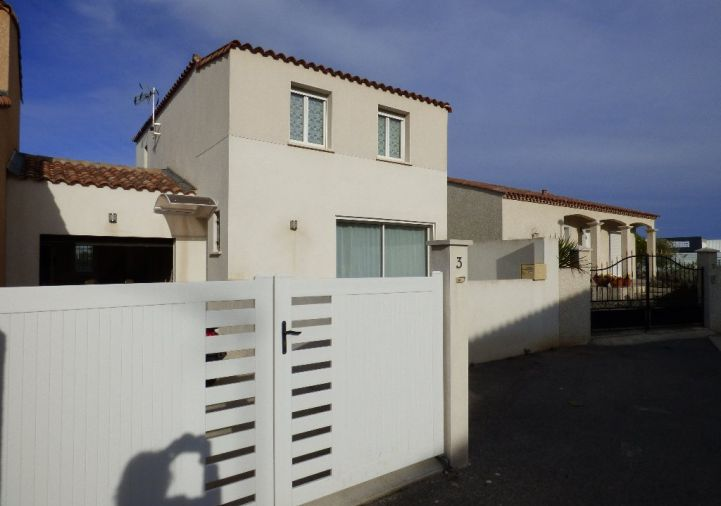A vendre Agde 3415531693 S'antoni immobilier