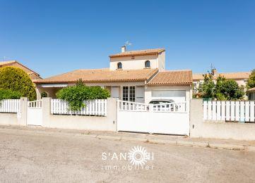A vendre Agde 341557991 S'antoni immobilier agde centre-ville