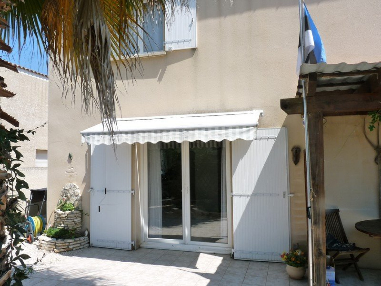 A vendre Pomerols 3419916608 S'antoni immobilier