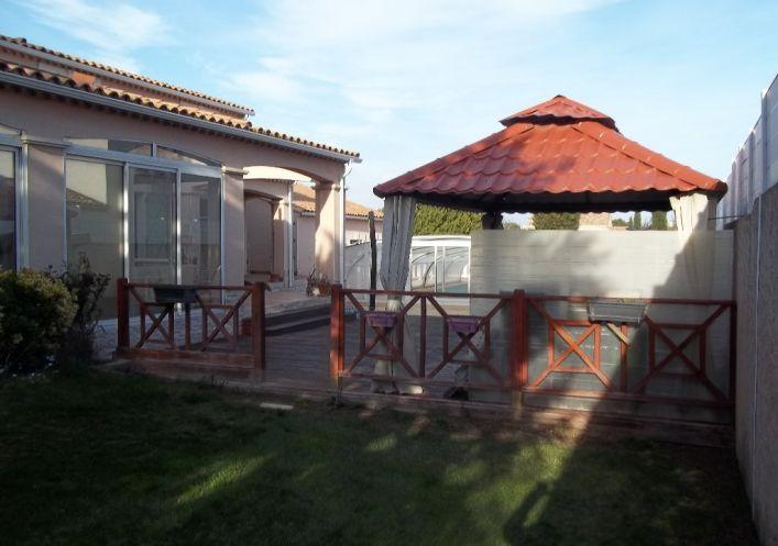 A vendre Pomerols 3419927209 S'antoni immobilier prestige
