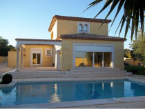 A vendre Marseillan 3414818711 S'antoni immobilier agde