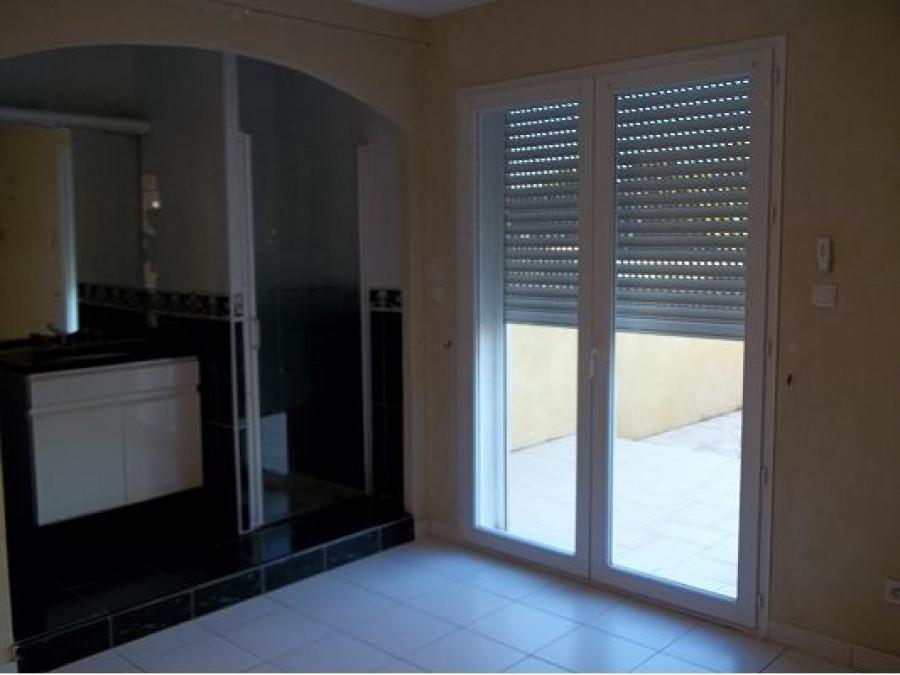 A vendre Marseillan 3414818711 S'antoni immobilier marseillan centre-ville