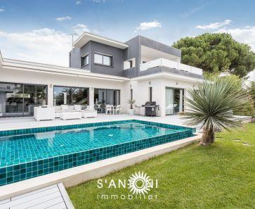 For sale Le Grau D'agde  3414823044 S'antoni immobilier prestige
