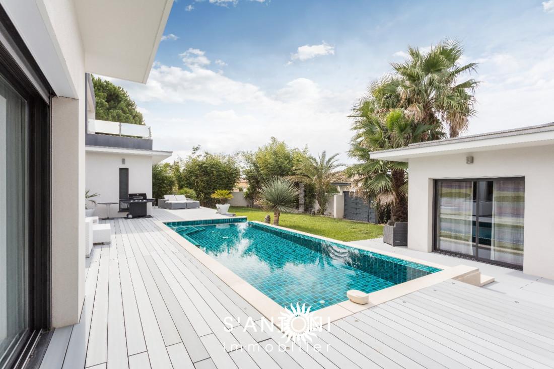A vendre Le Grau D'agde 3414823044 S'antoni immobilier prestige