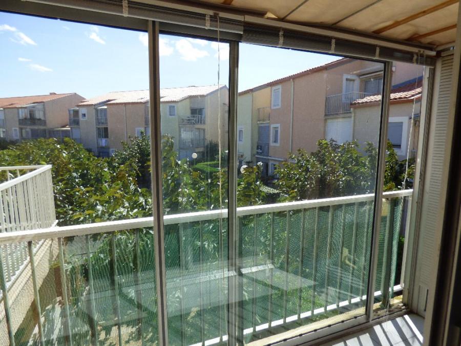A vendre Marseillan Plage 3414830604 S'antoni immobilier agde