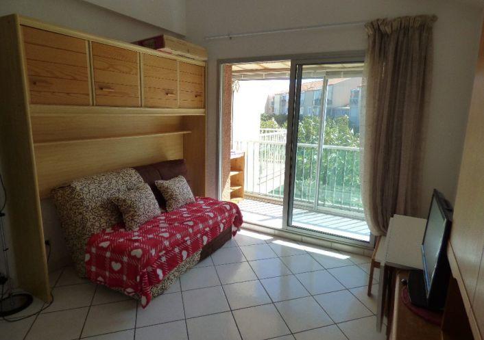 A vendre Marseillan Plage 3414830604 S'antoni immobilier