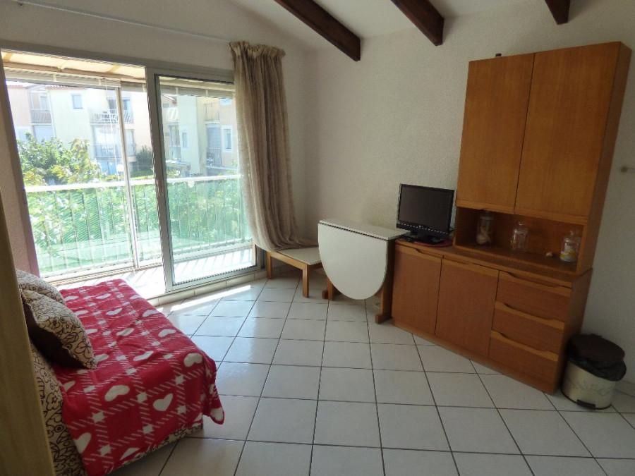 A vendre Marseillan Plage 3414830604 S'antoni immobilier agde centre-ville