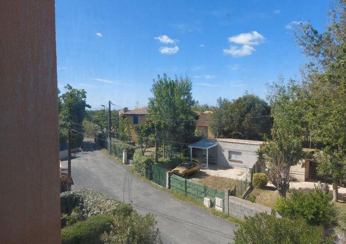 A vendre Appartement Marseillan Plage   R�f 341488900 - S'antoni immobilier marseillan plage